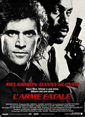 """La quadrilogie des films """"L'arme fatale"""" E-et-cie-l-arme-fatale-film-3f46232"""