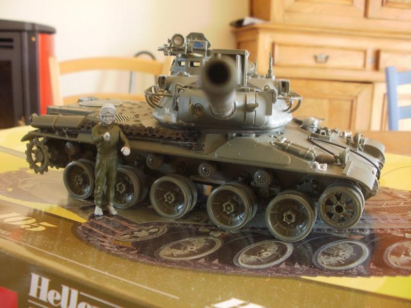 Tryptique AMX30 105 [1/35 Heller Humbrol et Meng] - Page 2 P7150311-3ff33b8