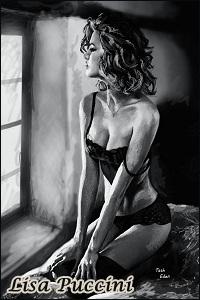 Lisa Puccini