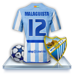 Camiseta Málaga CF para avatar 2-3f7a176