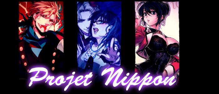 Projet Nippon