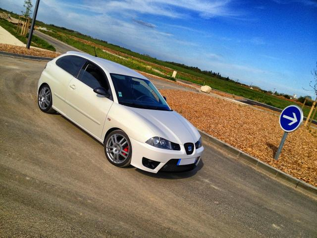 miguel45 seat ibiza 1 9 tdi replica cupra autres v a g forum audi a3 8p 8v. Black Bedroom Furniture Sets. Home Design Ideas