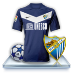 Camiseta Málaga CF para avatar 5-3f780c8