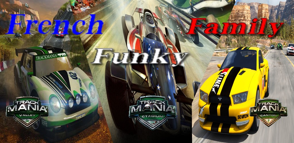 French Funky Family Team Index du Forum