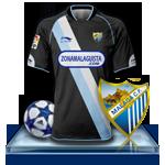 Camiseta Málaga CF para avatar 3-3f7811c