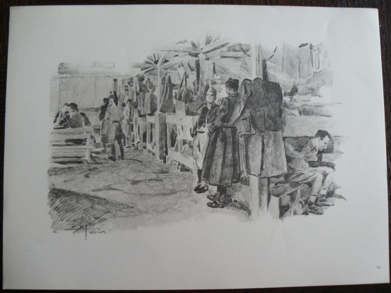 """3 séries de """"dessins de captivité"""" P1090071-42b0a9d"""