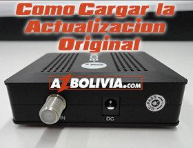 IBox AzBolivia.com