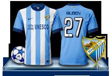 Málaga CF y Nike, un compromiso duradero 7-3f67b13
