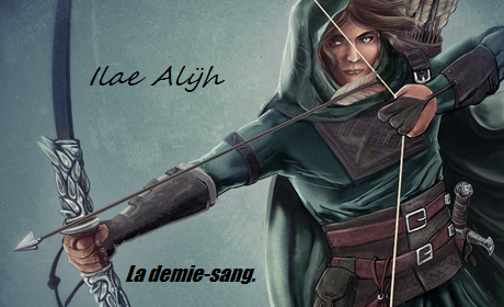Fiche de présentation du personnage : Ilae Alÿh. Ilae-4125862
