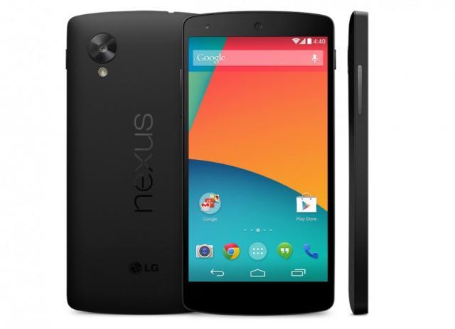 Android 4.4.1 KitKat llega a Nexus 5: mejores fotos en condiciones de alto .....