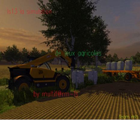 ls2013 la simulation de jeux agricole  Index du Forum